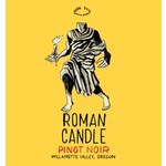 Wine Roman Candle Pinot Noir Willamette Valley 2020