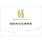 Georges Millerioux Sancerre Rouge 2018