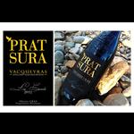 Wine Domaine du Prat Sura Vacqueyras 2016