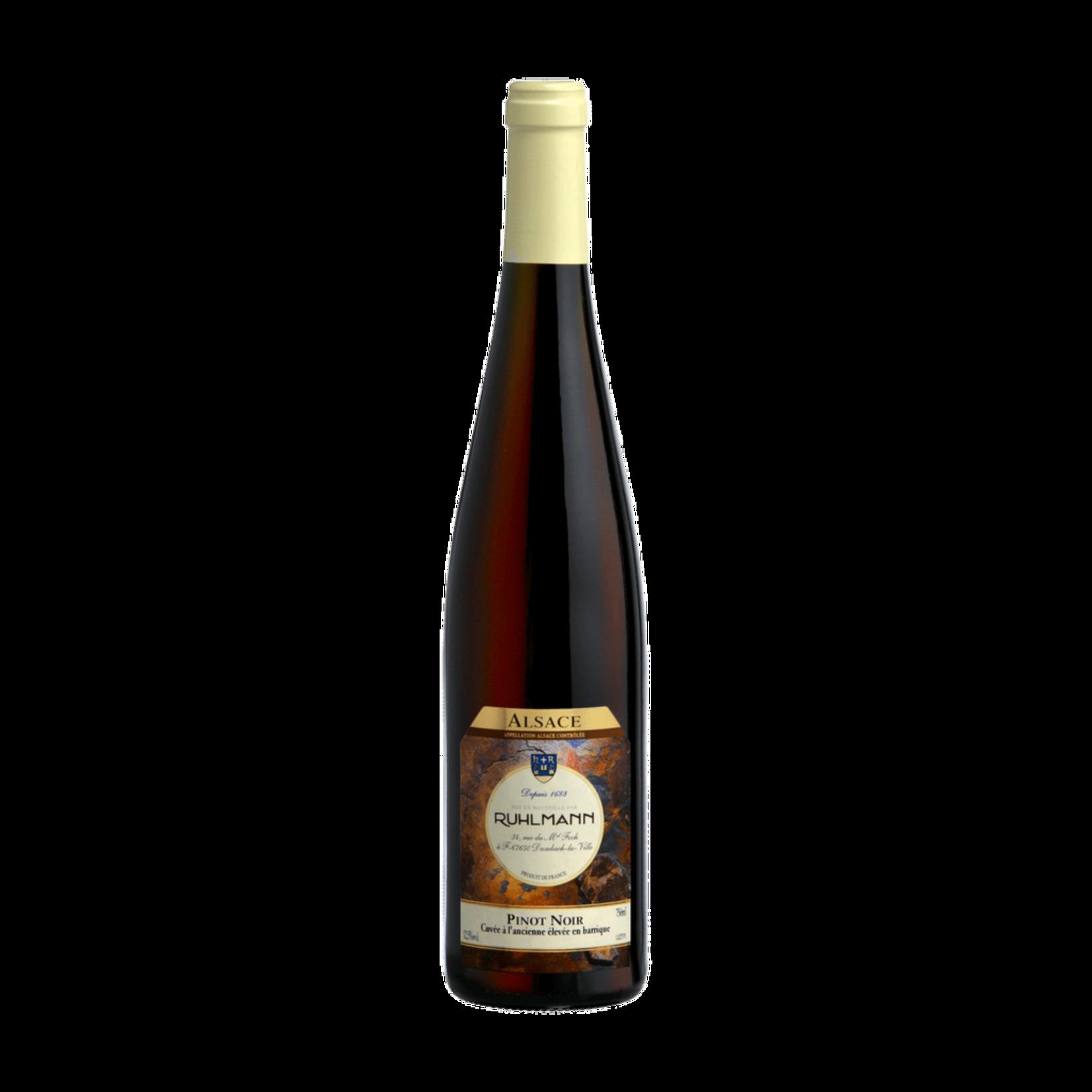 Ruhlmann Pinot Noir Cuvee a l'Ancienne 2016