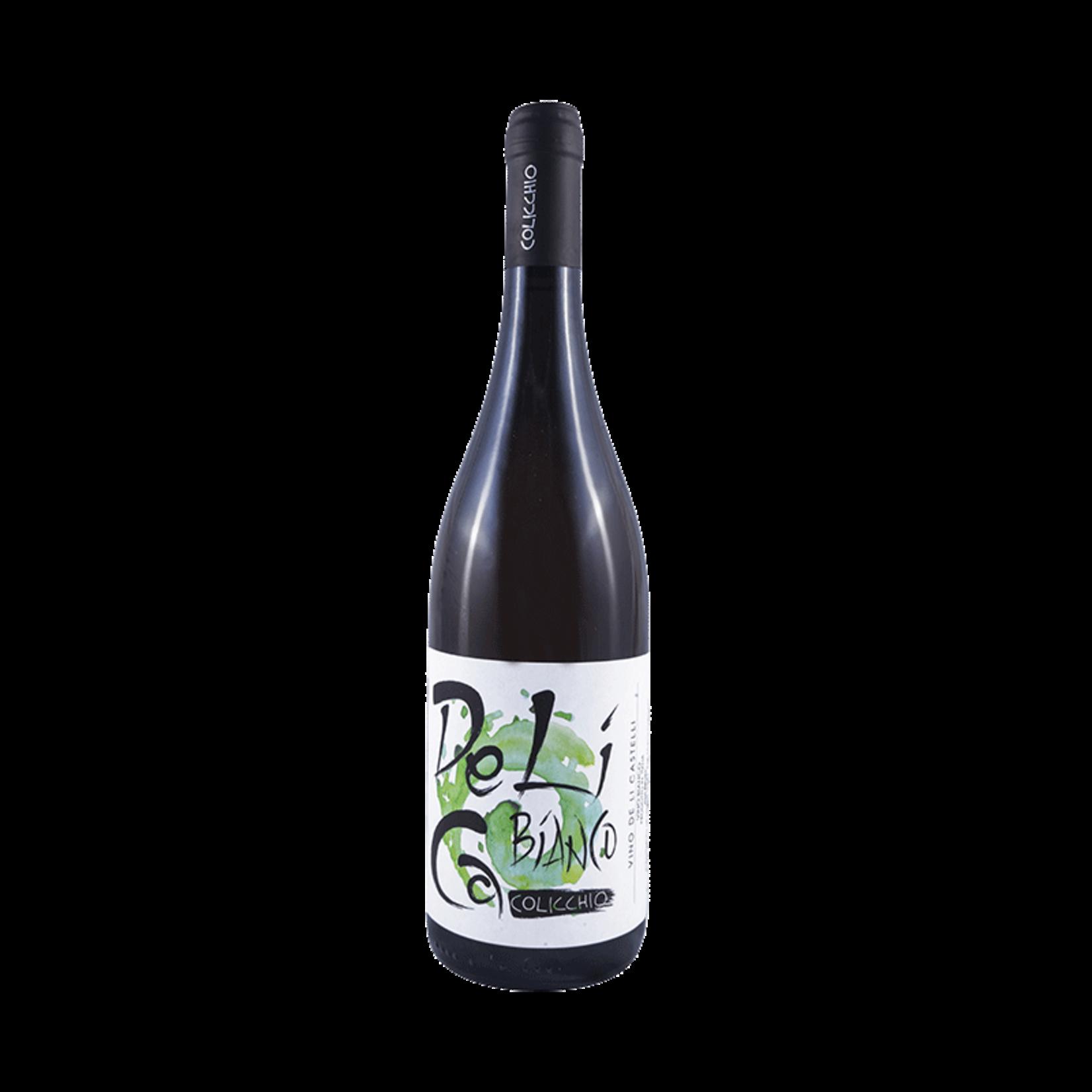 Wine Colicchio Bianco