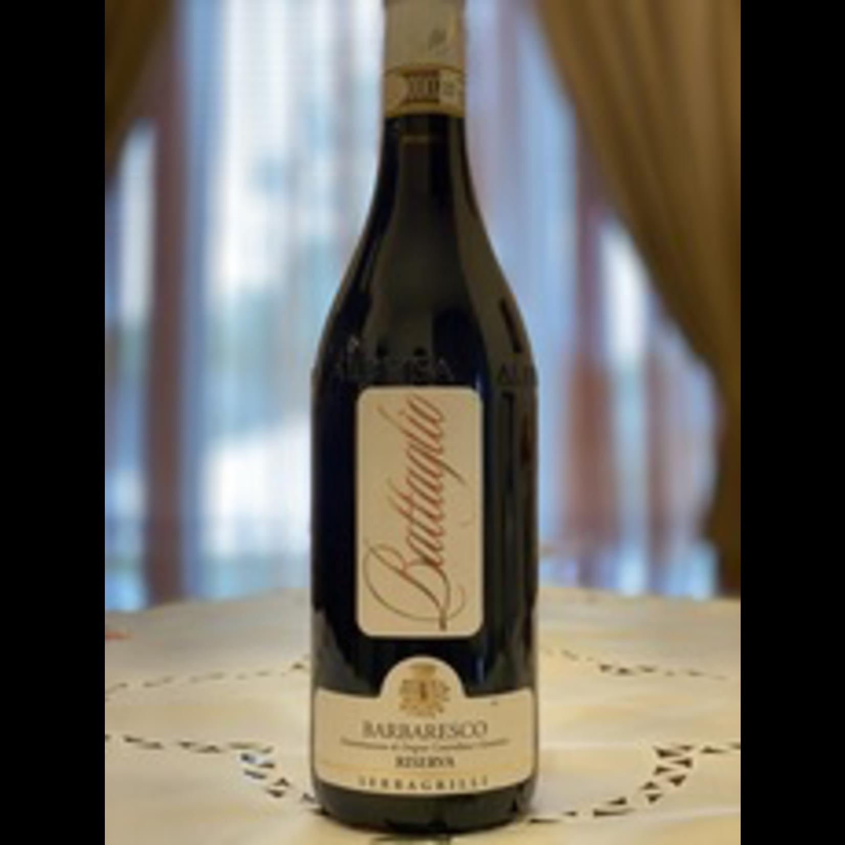 Wine Battaglio Barbaresco Riserva Single Vineyard Cru 2015