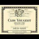 Wine Domaine Louis Jadot Clos Vougeot Grand Cru 2016