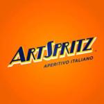 Sparkling ArtSpritz Aperol Spritz in a Can 250ml