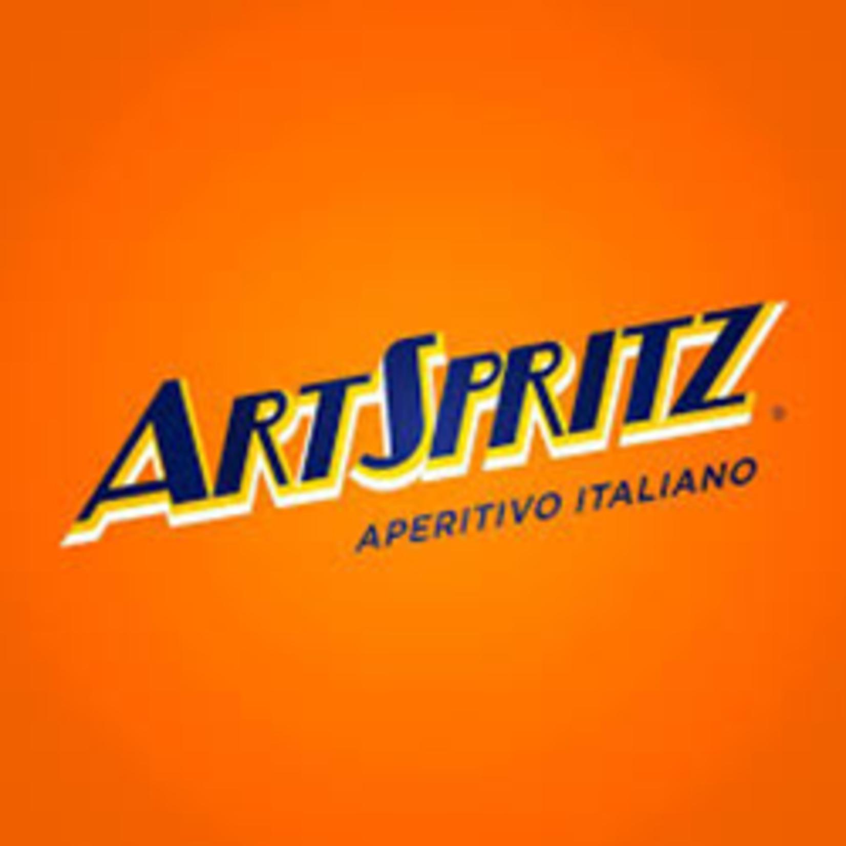 ArtSpritz Aperol Spritz in a Can 250ml