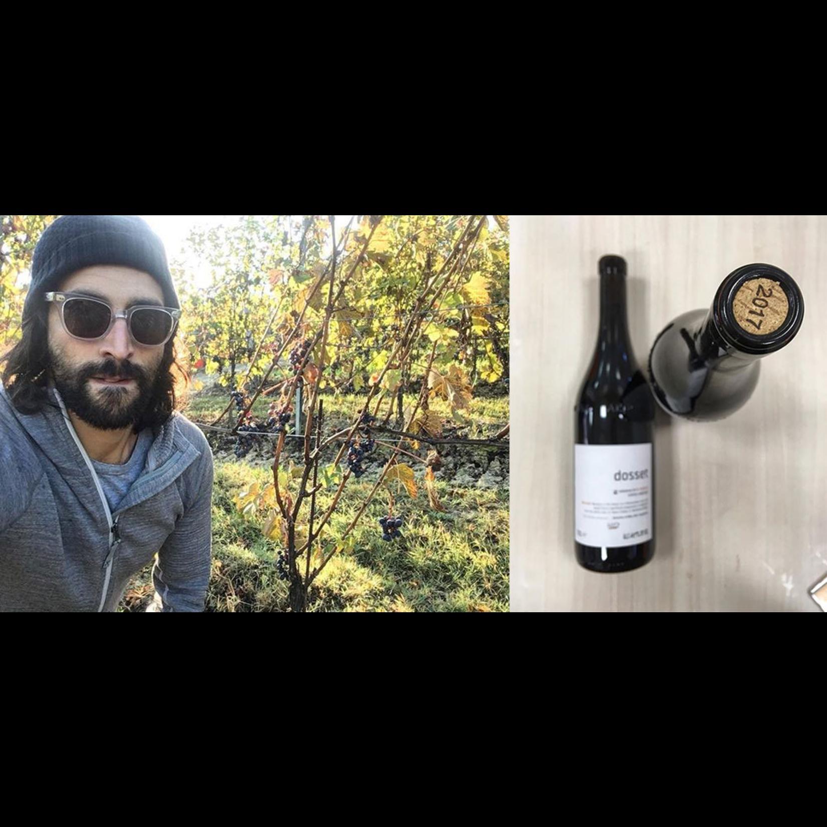 Wine M Sokolin Dosset Edizione 2 2017