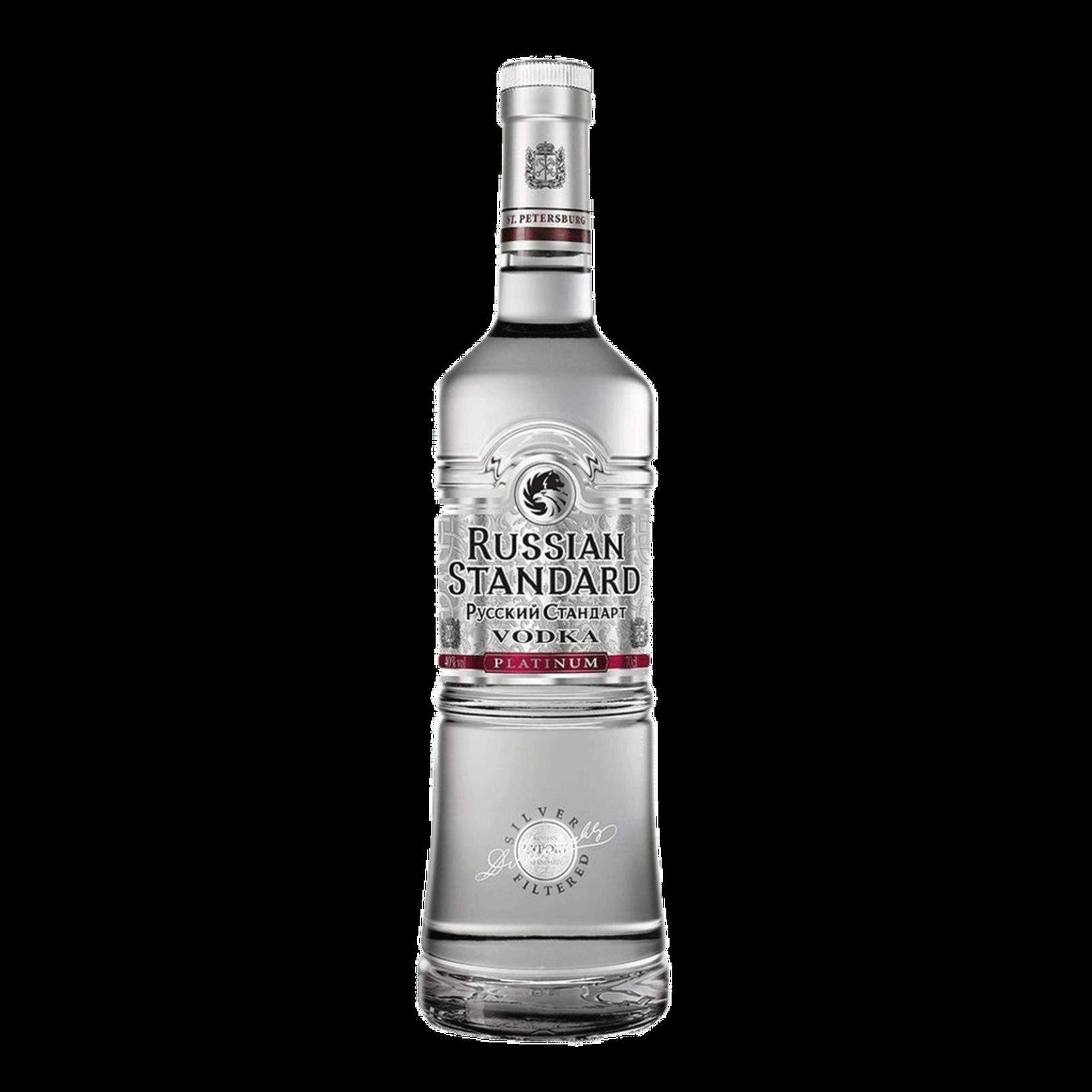 Russian Standard Platinum 750 ml