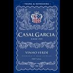 Wine Casal Garcia Vinho Verde