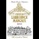 Wine Chateau Labegorce 2012
