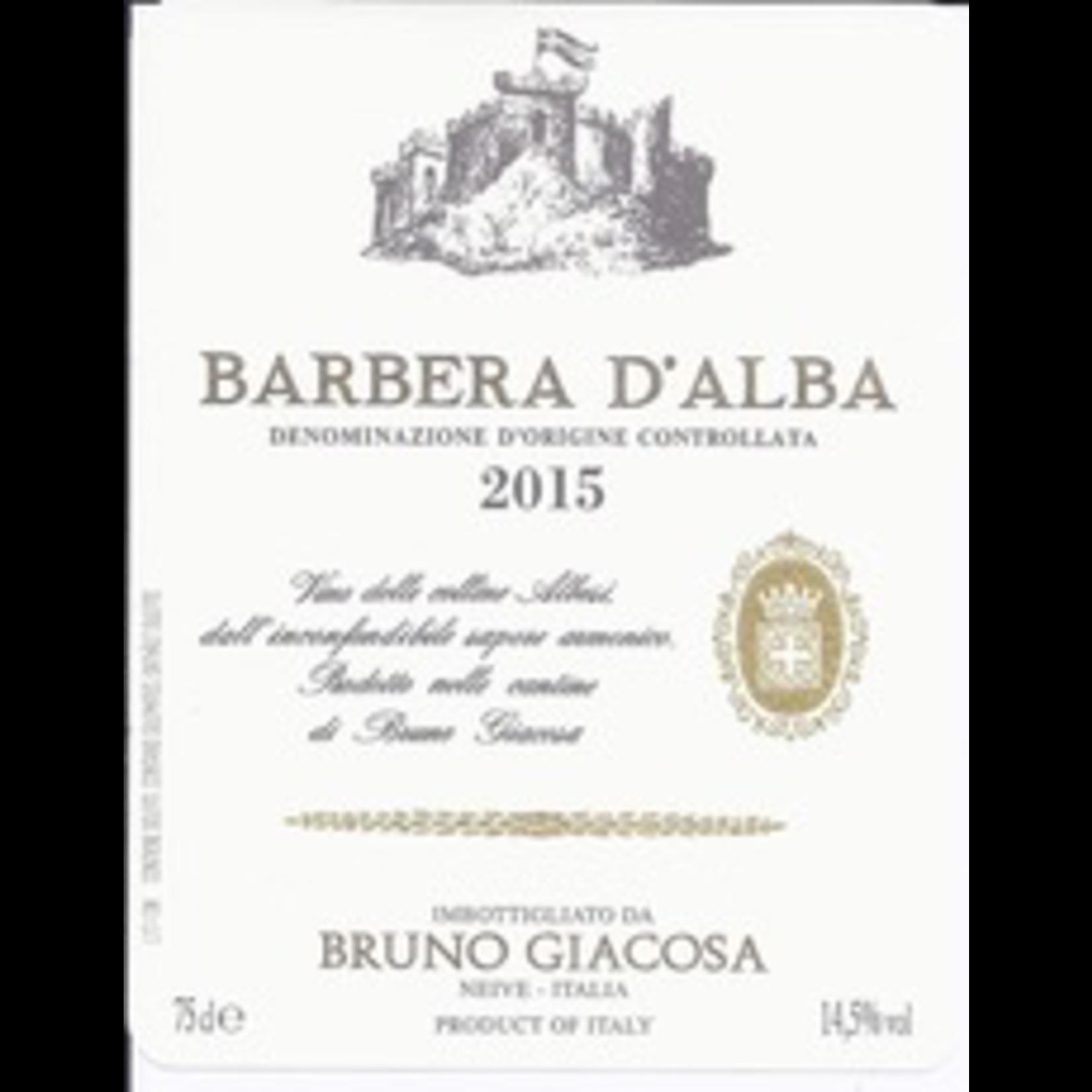 Bruno Giacosa Barbera d'Alba 2018