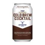 Spirits Cutwater Horchata Cold Brew Cocktail Can 355ml