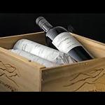 Wine Cheval des Andes Mendoza 2017