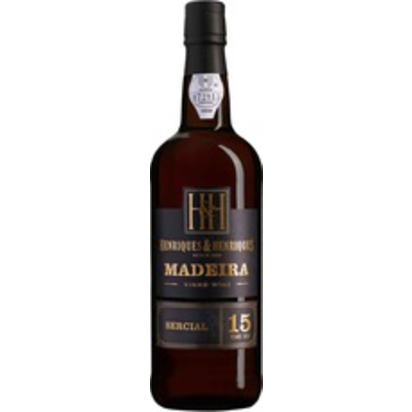 Wine Henriques and Henriques, 15 Years Old Sercial Madeira