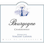 Wine Vincent Latour Bourgogne Blanc 2018