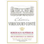 Wine Chateau Virecourt-Conte Bordeaux Superieur 2016