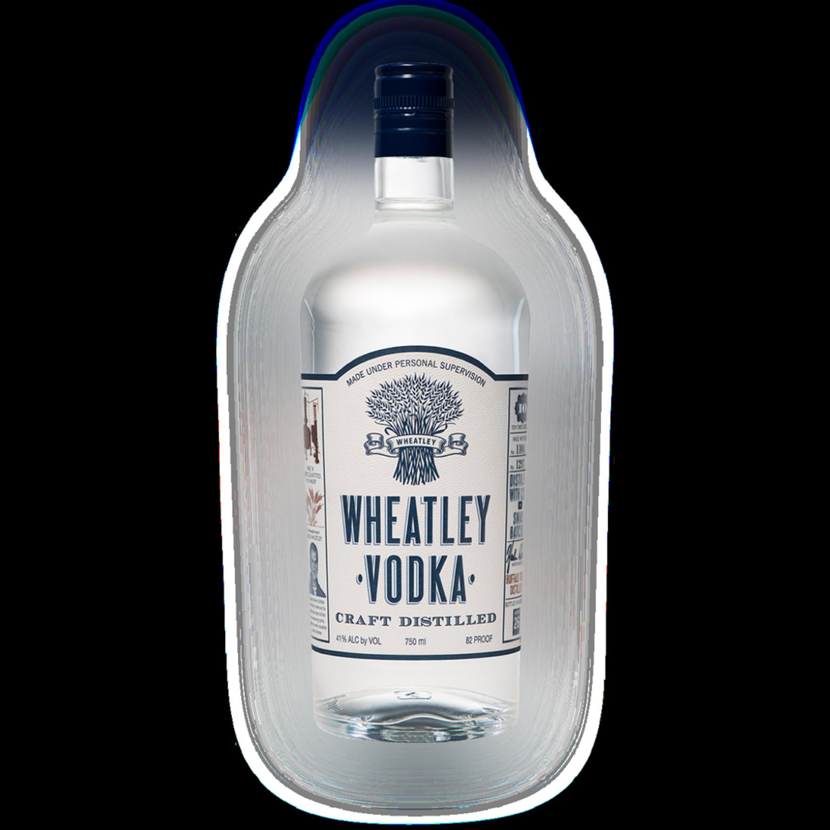 Spirits Wheatley Vodka 375ml