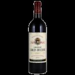 Wine Chateau Larcis Ducasse, Murmure de Larcis Ducasse Saint-Emilion 2017