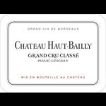 Wine Chateau Haut-Bailly, Grand Cru Classe Pessac-Leognan 2008