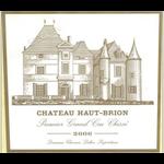 Wine Chateau Haut-Brion, Pessac-Leognan 2006