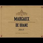 Wine Chateau Margaux de Brane 2016