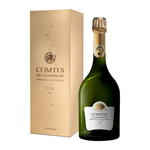 Wine Taittinger Comtes de Champagne Grands Crus Blanc de Blancs 2008 Gift Box