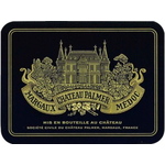 Wine Chateau Palmer 2014