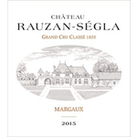 Chateau Rauzan Segla 2015