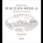 Wine Chateau Rauzan Segla 2015