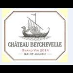 Wine Chateau Beychevelle 2006