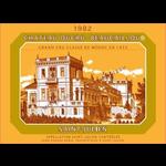 Wine Chateau Ducru Beaucaillou 1982
