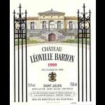 Wine Chateau Leoville Barton 1990
