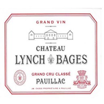 Wine Chateau Lynch Bages 1990