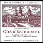 Wine Cos d'Estournel 1988