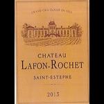 Wine Chateau Lafon-Rochet 2013
