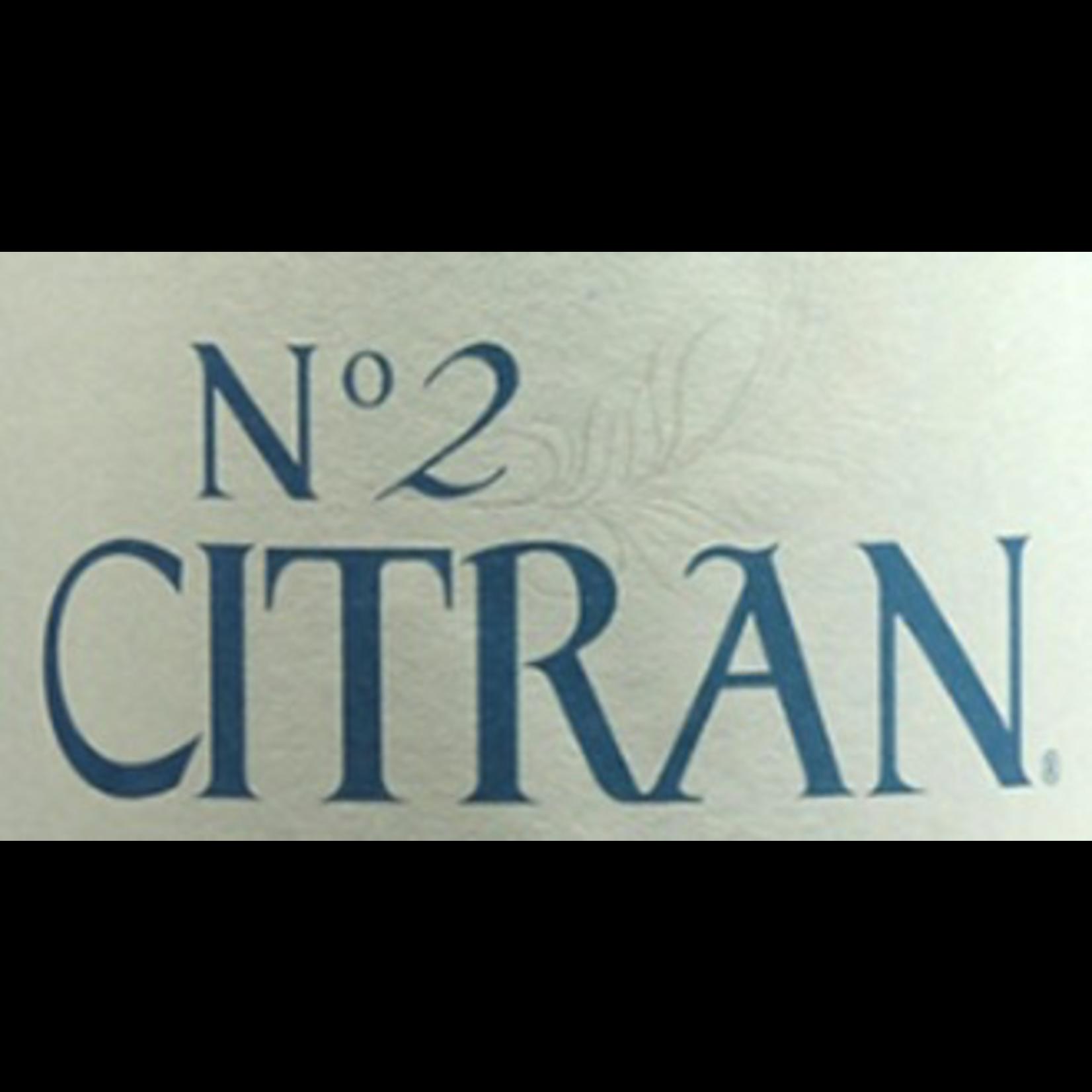Wine Chateau N°2 de Citran 2014