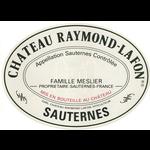 Wine Chateau Raymond Lafon 2009 375ml