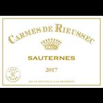 Wine Carmes de Rieussec 2018