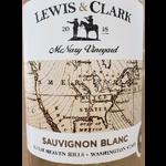Lewis & Clark Sauvignon Blanc 2018