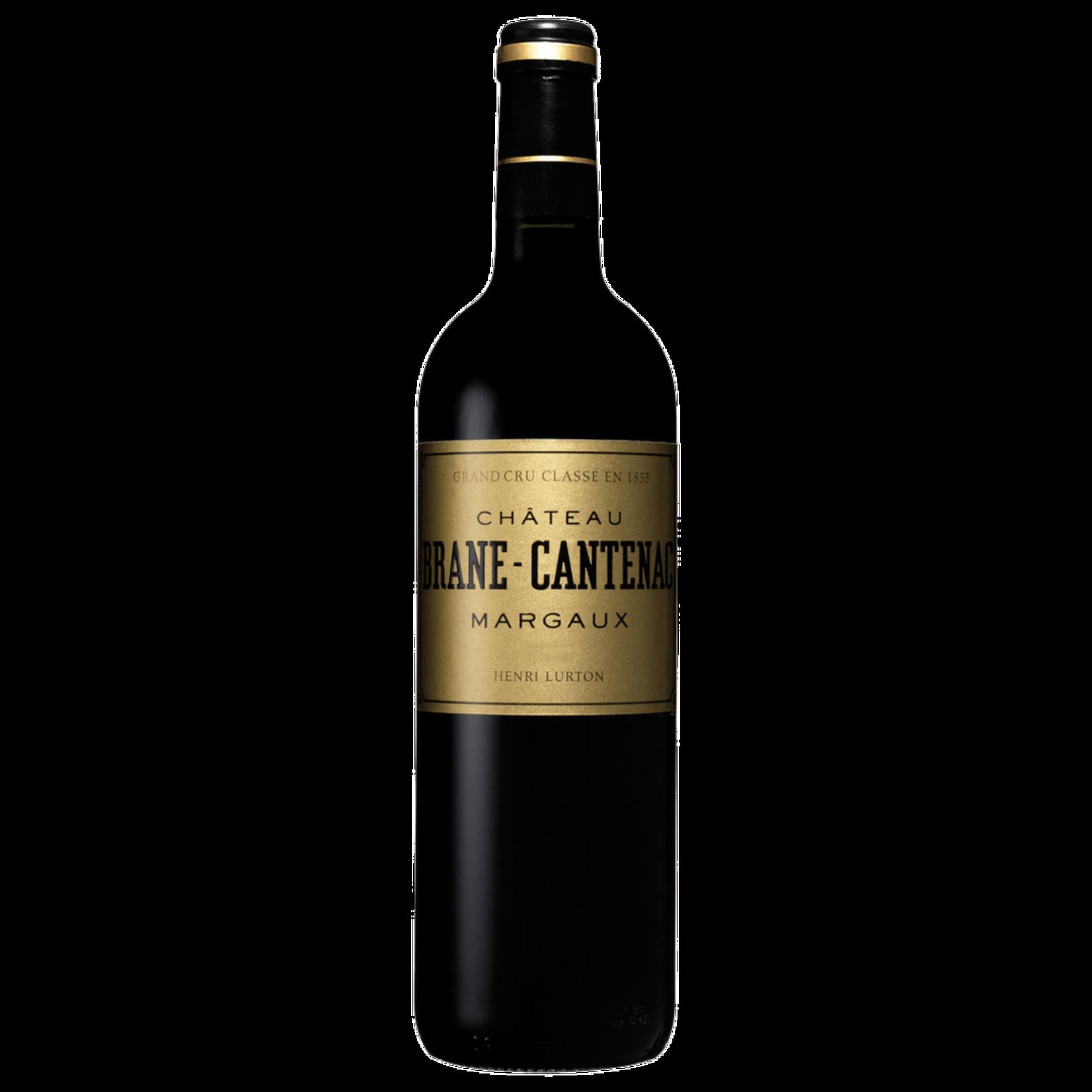 Wine Chateau Brane Cantenac 2005