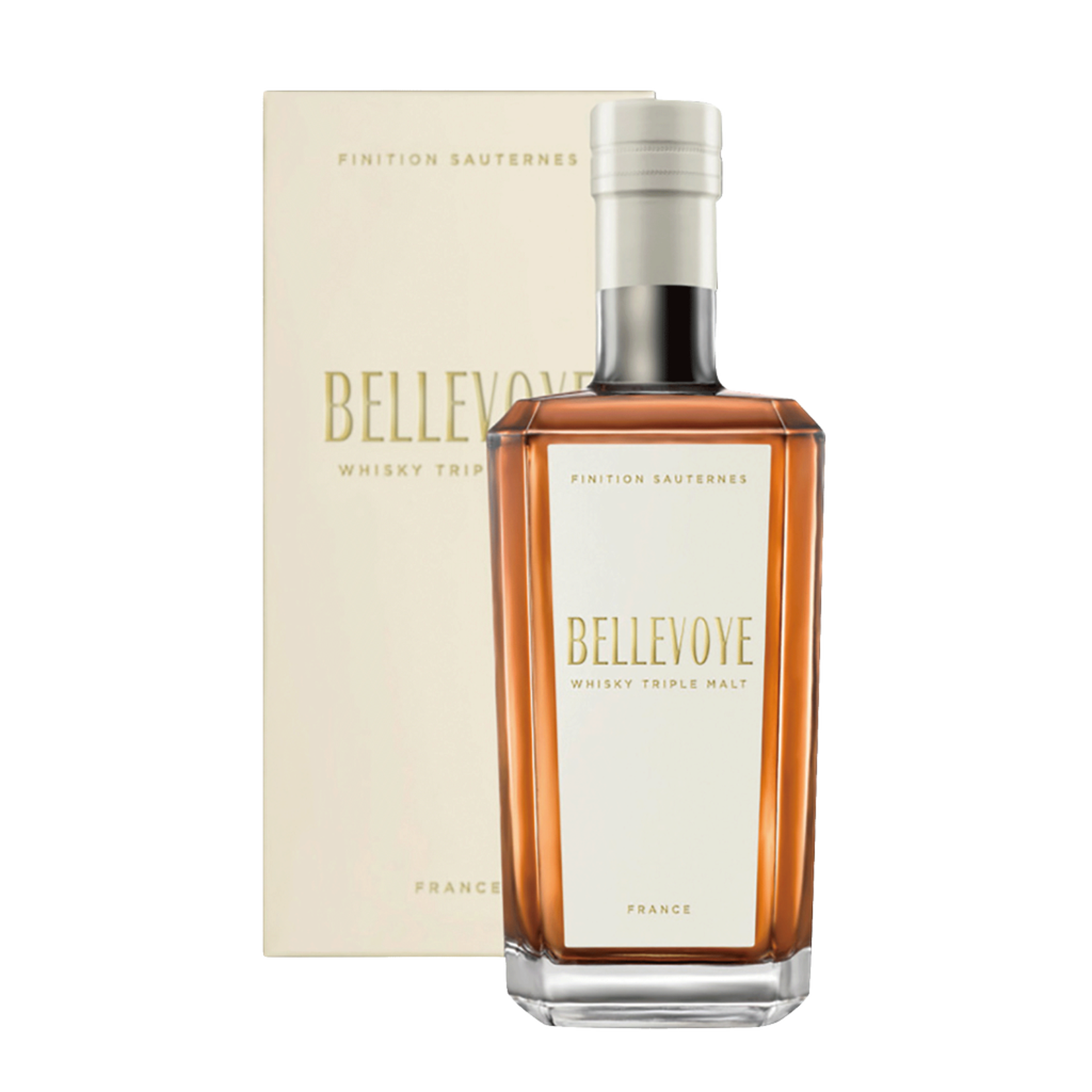 Spirits Bellevoye Whisky Triple Malt White
