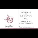 Domaine de la Butte Bourgueil le Haut de la Butte 2019