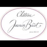Wine Chateau Joanin Becot 2018