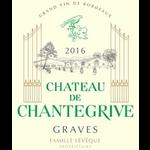 Ch de Chantegrive Blanc 2018