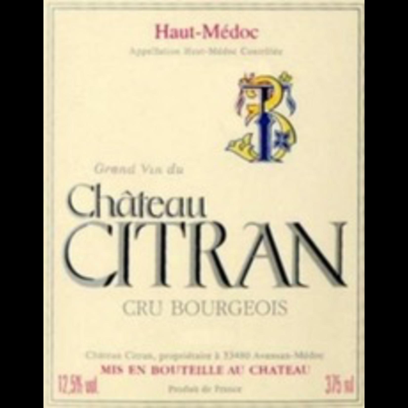 Ch Citran 2018
