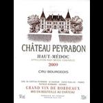 Wine Ch Payrabon 2018