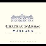 Chateau D'Arsac 2018