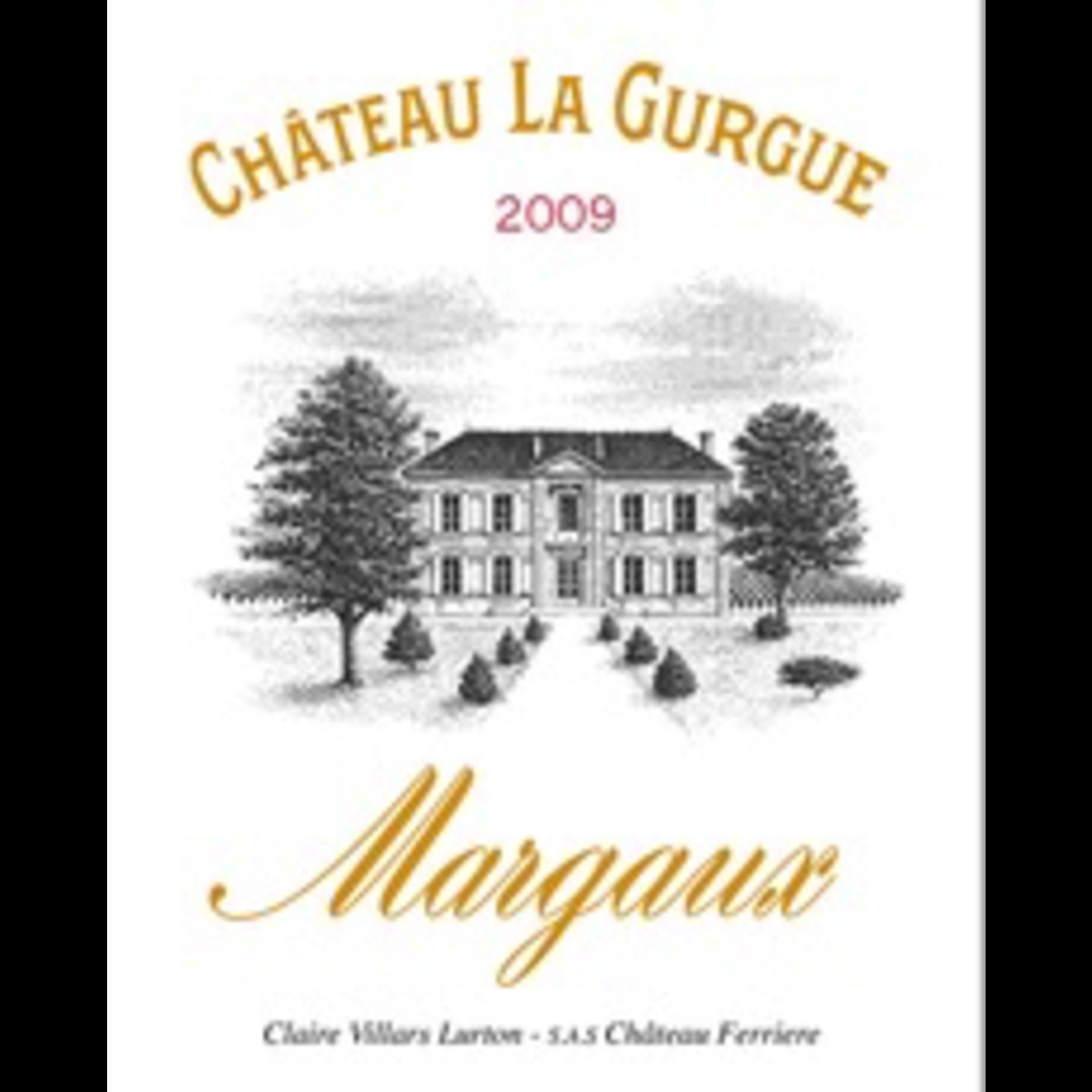 Ch La Gurgue 2018