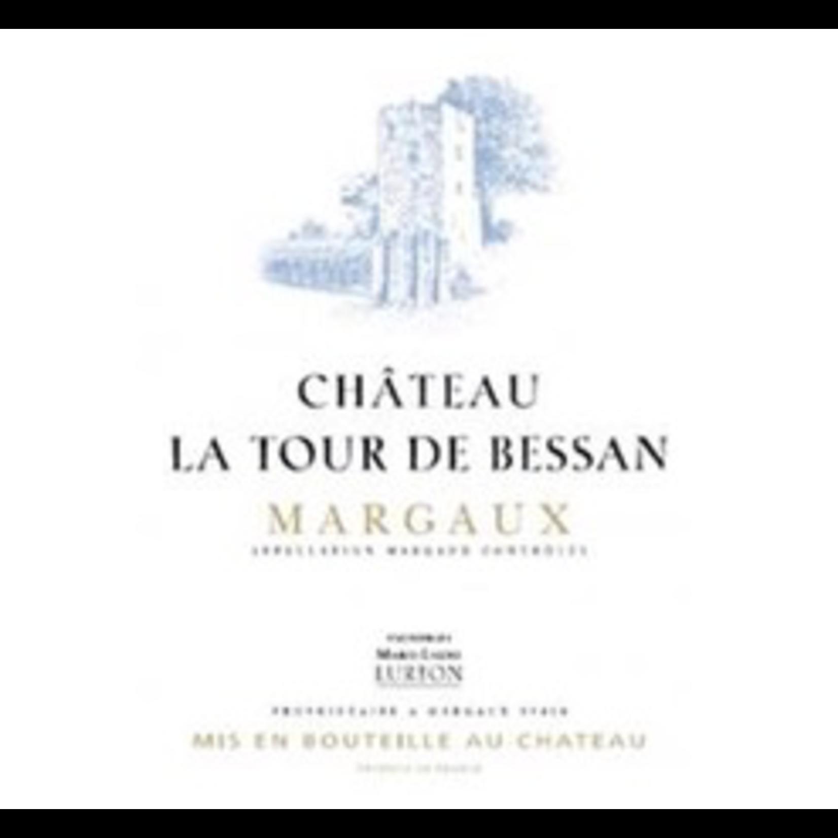 Ch La Tour de Bessan 2018
