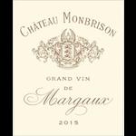 Wine Ch Monbrison 2018