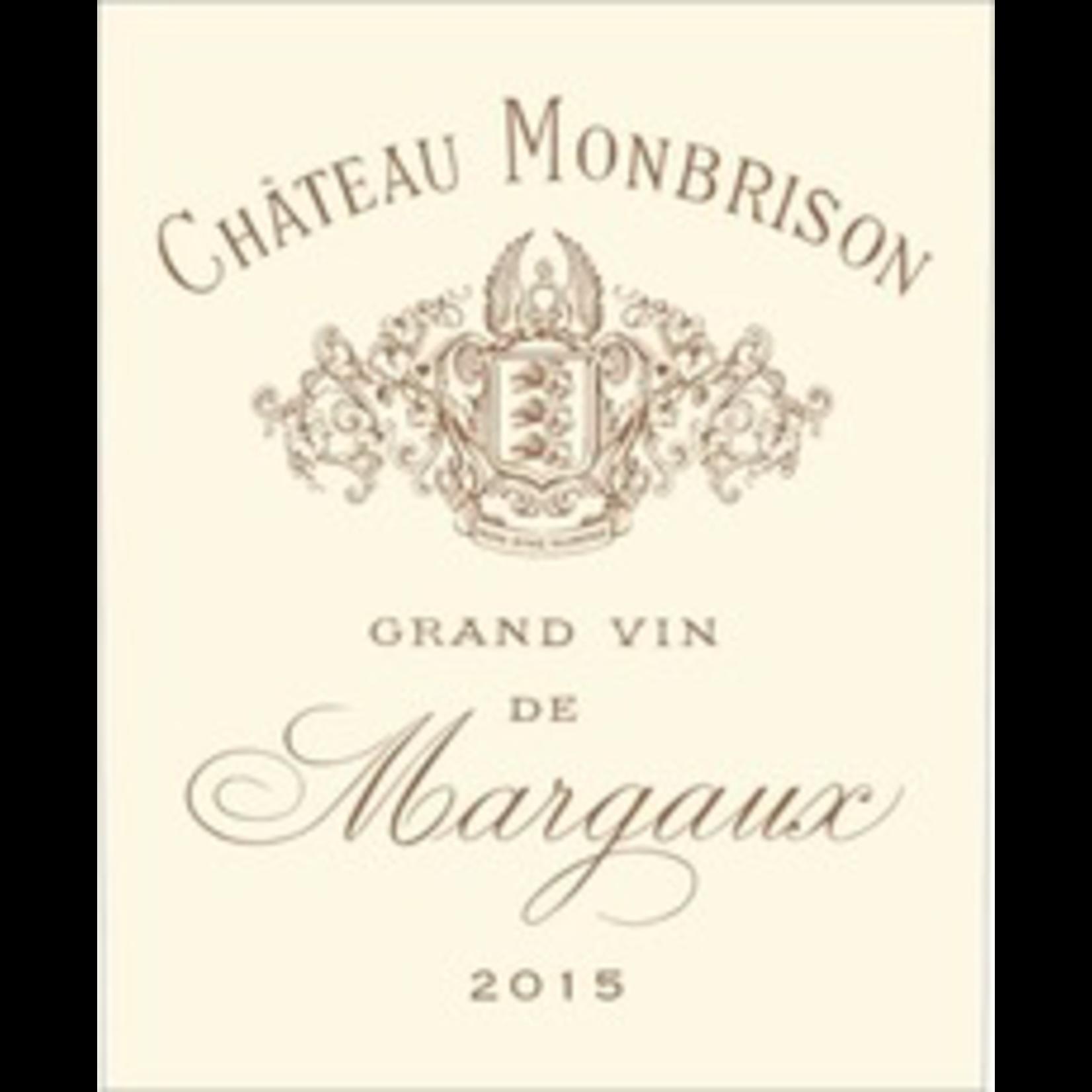 Ch Monbrison 2018
